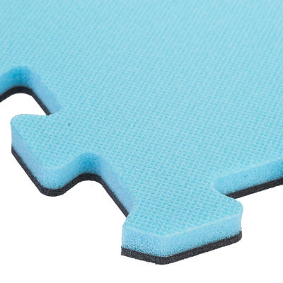 מחצלת ספורט לילדים דגם 500 - כחול