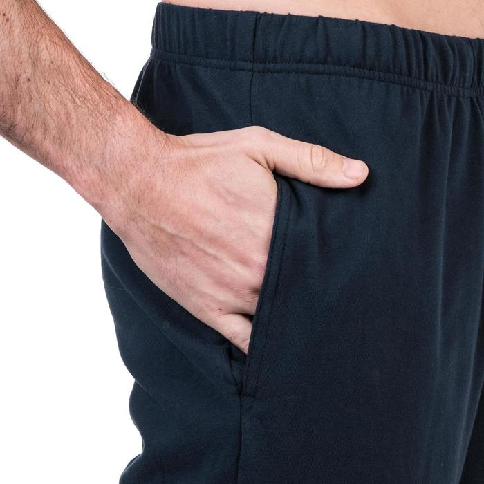 Pantalon 100 Regular Gym & Pilates homme - 1338859