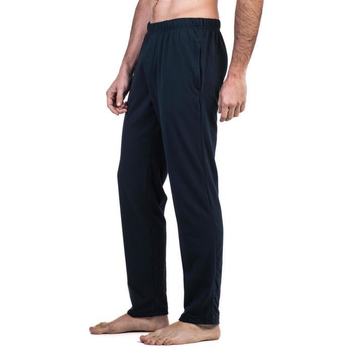 Pantalon 100 Regular Gym & Pilates homme - 1338905