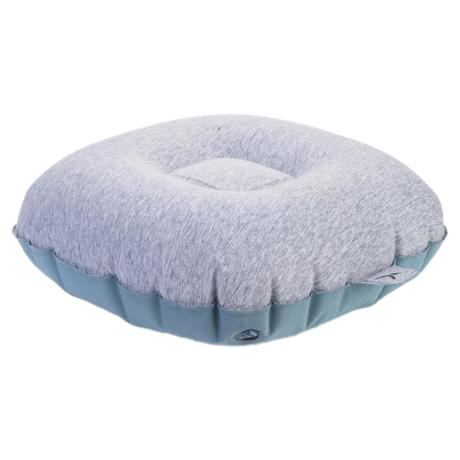 Coussin 100 Equilibre Gonflable En Tissus Pilates Stretching Petit
