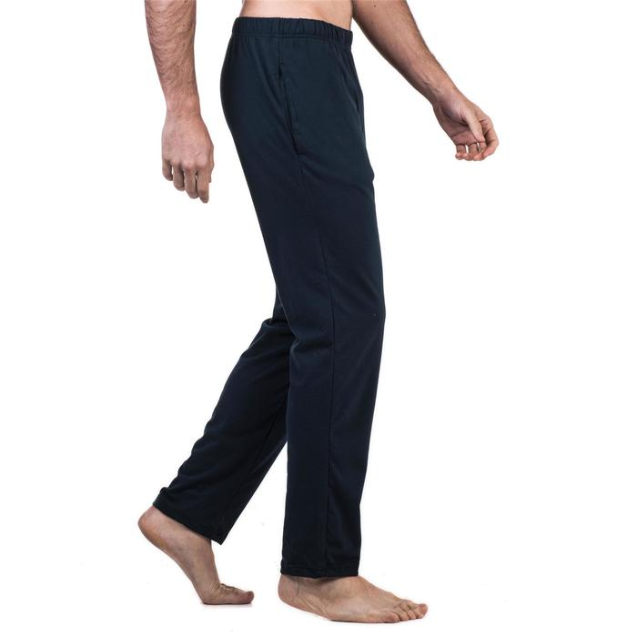 Pantalon 100 Regular Gym & Pilates homme - 1338914