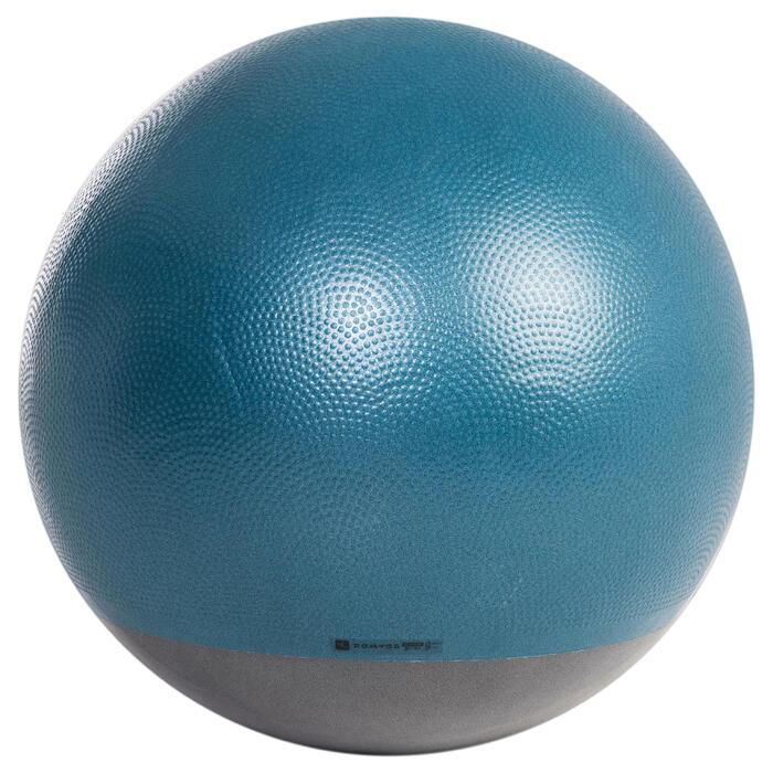 SWISS BALL ESTABLE LARGE AZUL