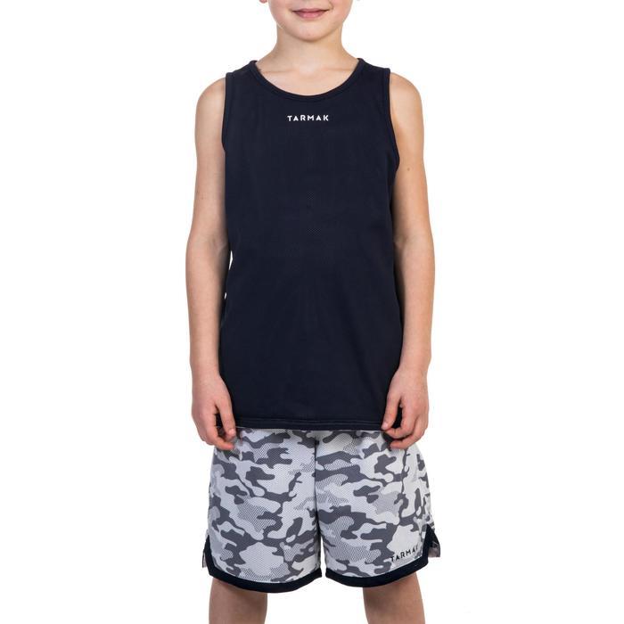 Maillot basketball enfant Réversible - 1339061