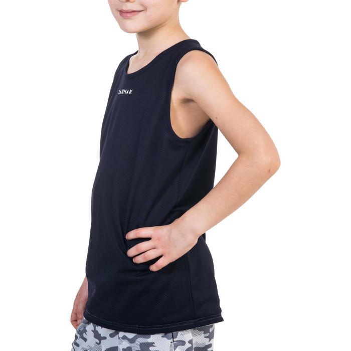 Maillot basketball enfant Réversible - 1339093