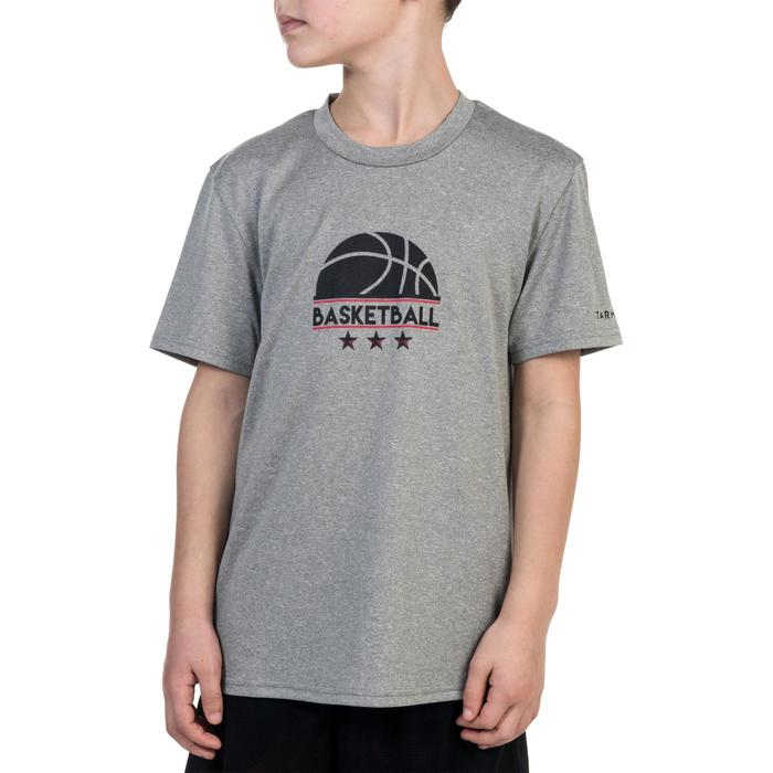 Tee Shirt basketball enfant Fast Playground - 1339108