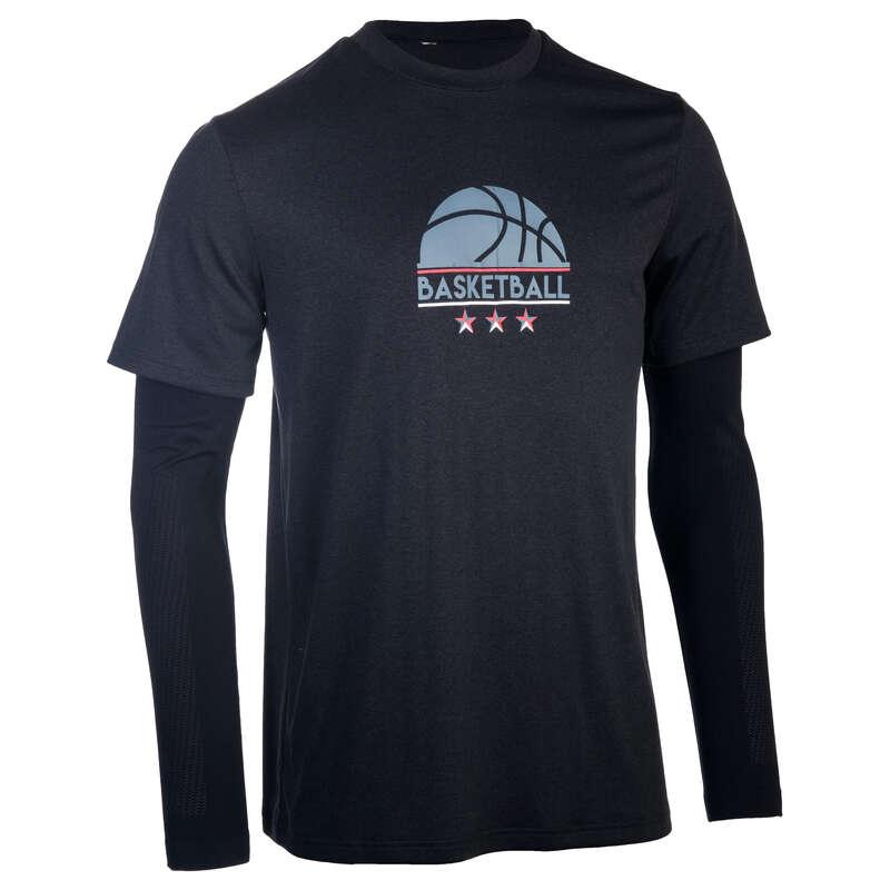 MAN BASKETBALL OUTFIT Basketball - Basketball T-Shirt TARMAK - Basketball Clothes