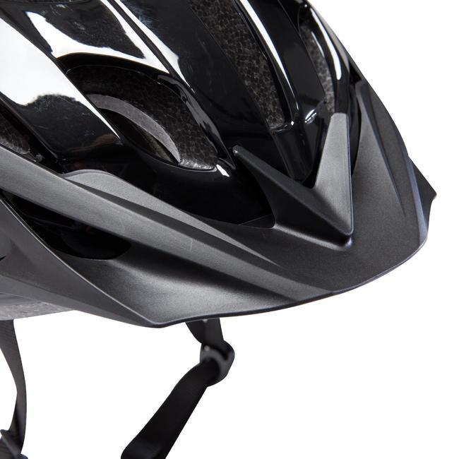 Mountain Bike Helmet ST 50 - Black