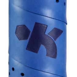 Bate de béisbol para adulto K Hit Alu 30 pulgadas gris