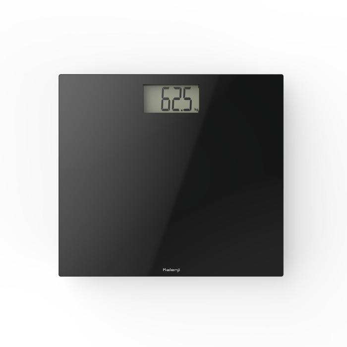 Personenwaage Scale 100 Glas