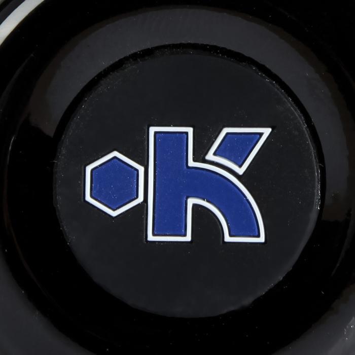 Batte de Baseball pour adulte K Hit Alu 30 pouces grise - 133922