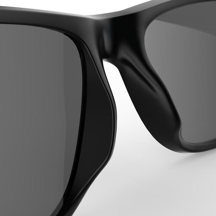 Sonnenbrille MH540 Kategorie3 Erwachsene schwarz/blau