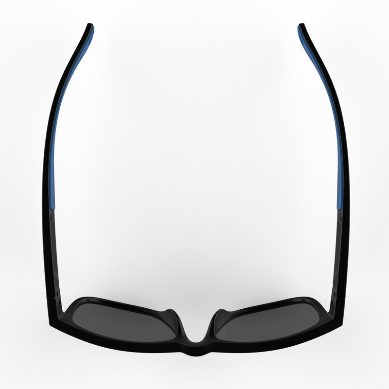 Sunglasses MH140 Cat 3 - Black/Blue