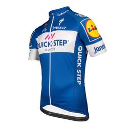 Shirt Quickstep 2018 - SP.L AERO