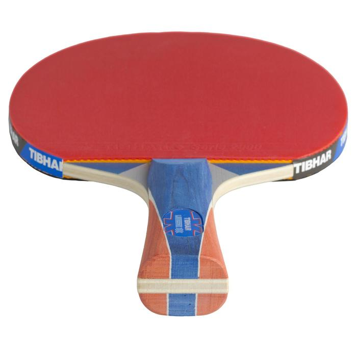 RAQUETTE DE TENNIS DE TABLE EN ÉCOLE LEBESSON XXX 3* - 1339326