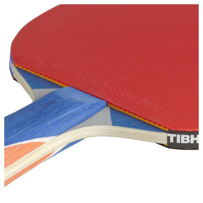 Tischtennisschläger Lebesson XXX 3*