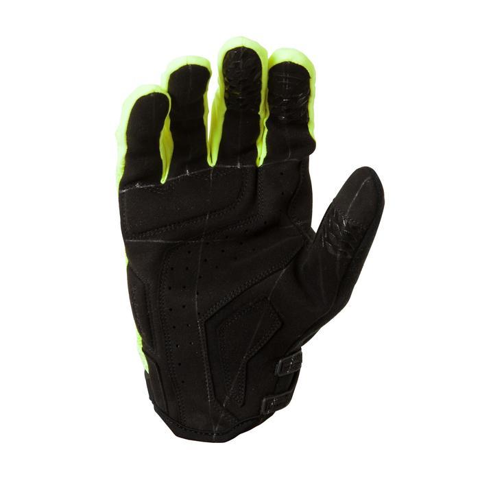 MTB-handschoenen 500 fluogeel