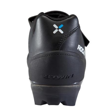 """XC 100"" MTB batai, juodi"