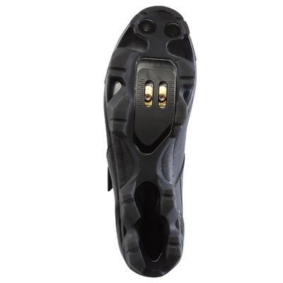 XC 100 MTB Shoes - Black