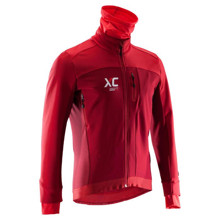 MTB-jack XC rood
