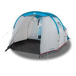 Tenda de campismo com varetas - Arpenaz 4.1 - 4 Pessoas - 1 Quarto