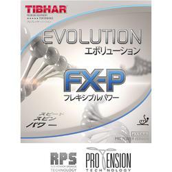 Rubber voor tafeltennisbat Evolution FX-P