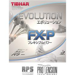 Rivestimento racchetta ping pong EVOLUTION FX-P