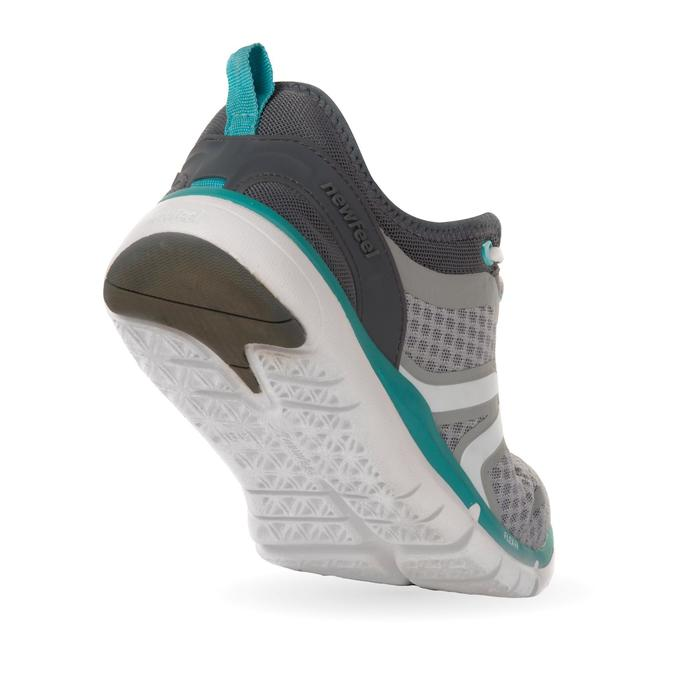 Damessneakers Soft 540 mesh turquoise