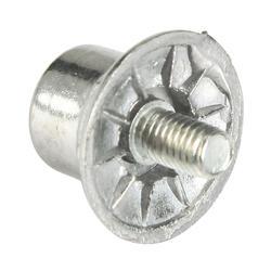 Aluminium noppen - 133965