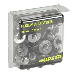 Crampons de rugby 18mm
