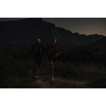LAMPE FRONTALE TRAIL RUNNING ONNIGHT 410 - 160 LUMENS - 1339846