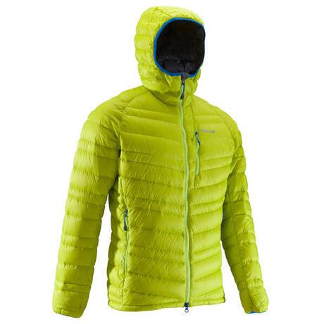 ALPI Men s Light Down Jacket - Aniseed Green  45b56dbdfe0a
