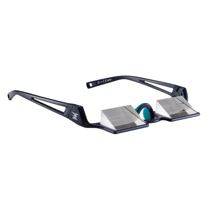 Prismabril voor zekeraars Belayer marineblauw