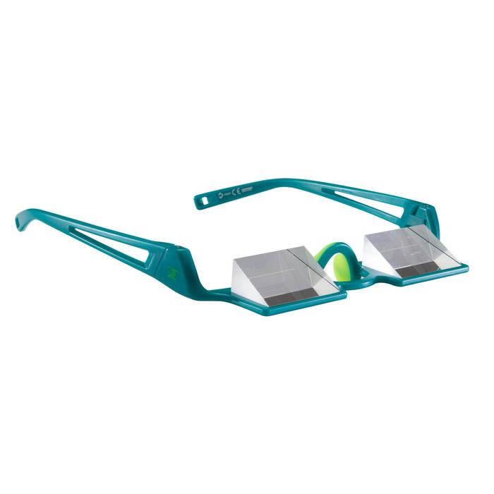 Sicherungsbrille Belayer türkis