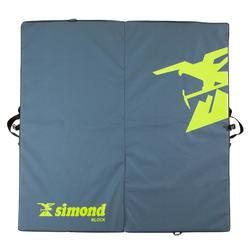 CRASHPAD D'ESCALADE BLOCK 1mx1m