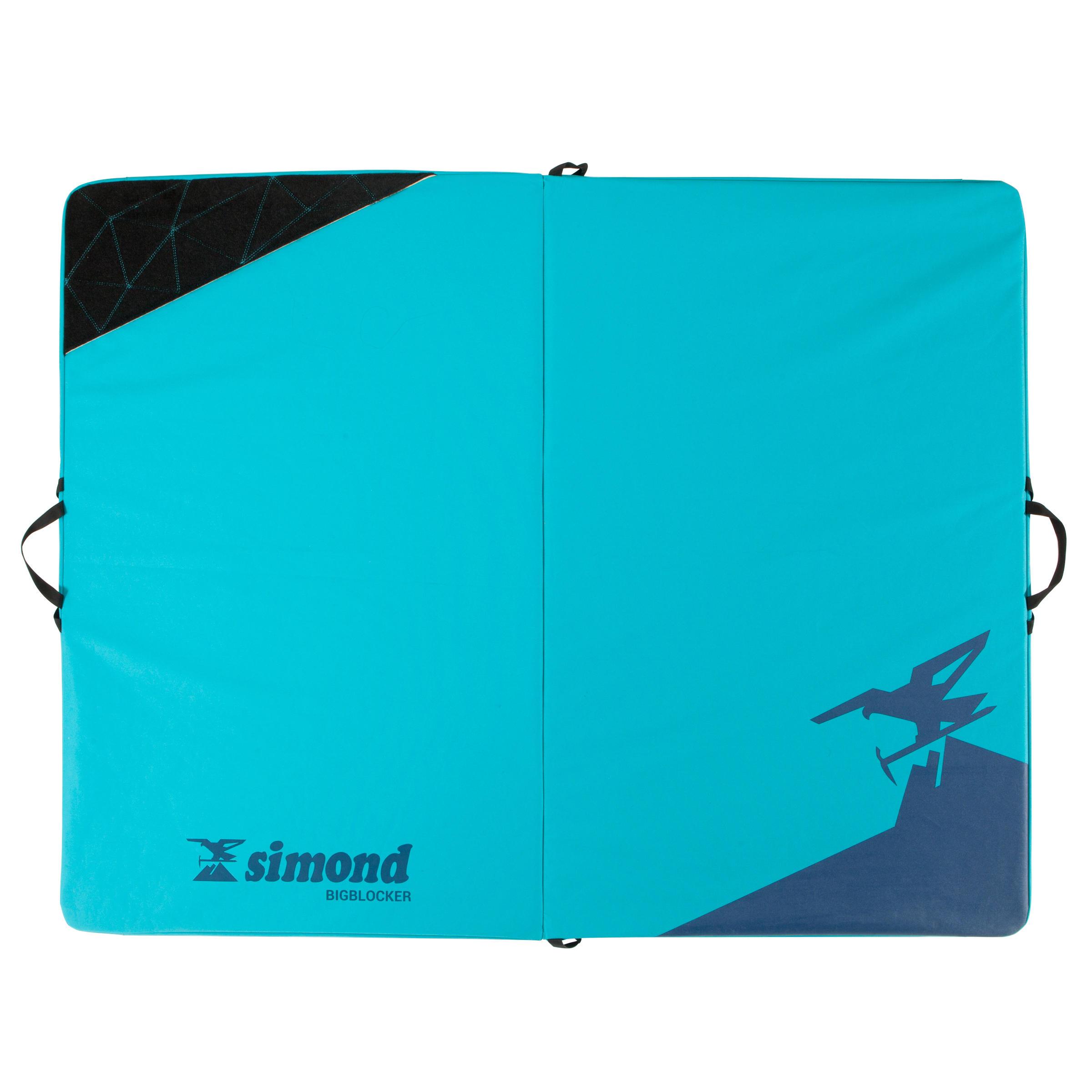Simond Crash pad Bigblocker