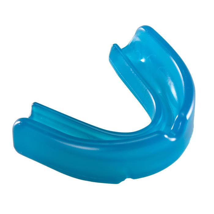 Zahnschutz 100 S Boxen Kampfsport Kinder blau