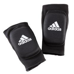 Adidas Ellbogenschoner Kampfsport Einheitsgröße Paar schwarz