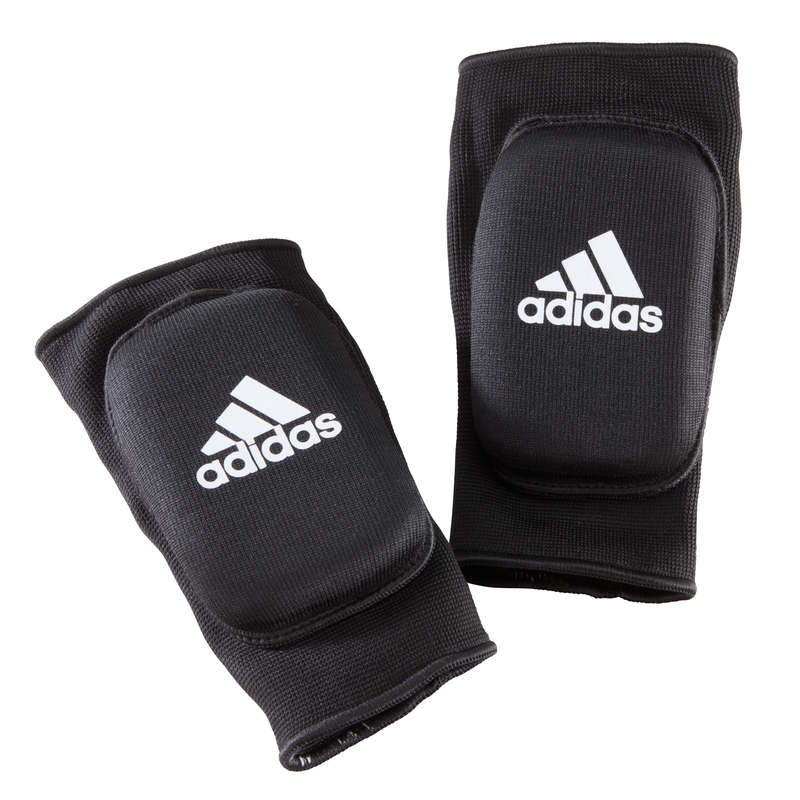 PROTECTIONS Boxing - Elbow Pads - Black ADIDAS - Boxing
