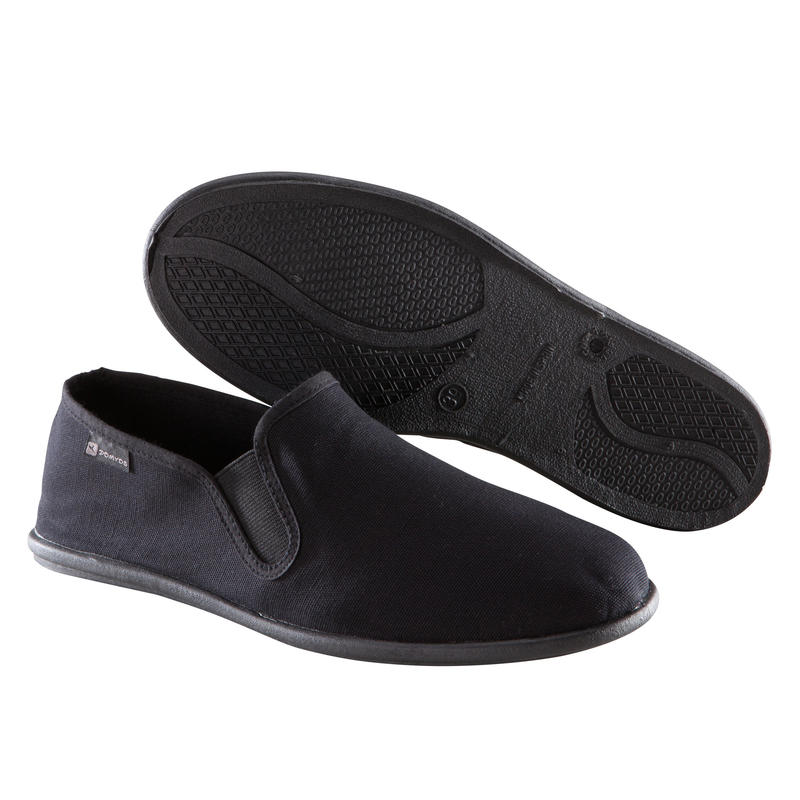 Chaussons kung-fu
