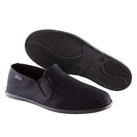 Kung-Fu plānie apavi