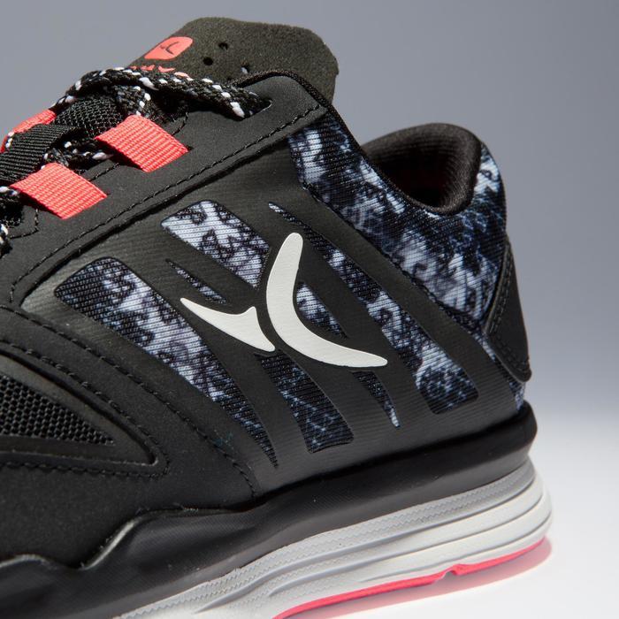 Chaussures fitness cardio 900 femme noir et - 1340902