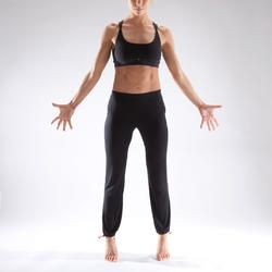 Women's Adjustable Bottoms - Black