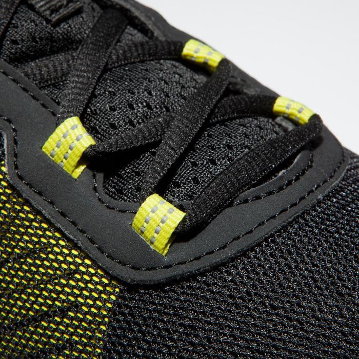 Chaussures fitness cardio-training 500 homme noir et - 1341008
