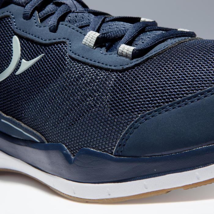 Chaussures fitness cardio-training 500 homme noir et - 1341011