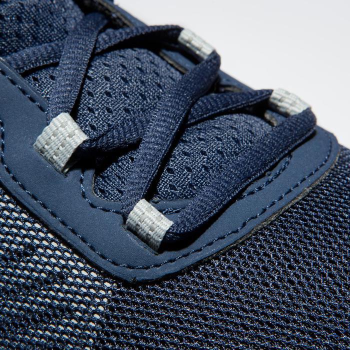 Chaussures fitness cardio-training 500 homme noir et - 1341045
