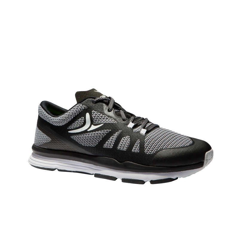 FITNESS SHOES Fitness and Gym - 900 Cardio Fitness Shoes DOMYOS - Gym Activewear