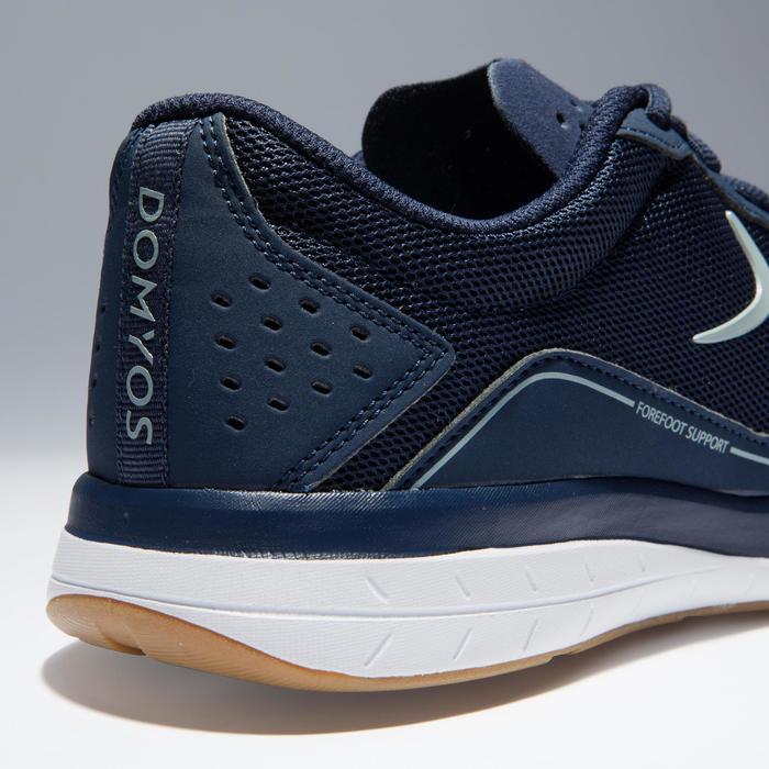Chaussures fitness cardio-training 500 homme noir et - 1341085