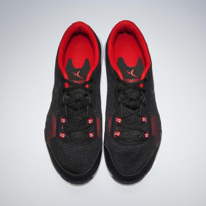 Chaussures fitness cardio-training 500 homme noir et - 1341099