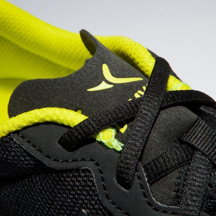 Chaussures fitness cardio-training 500 homme noir et - 1341142