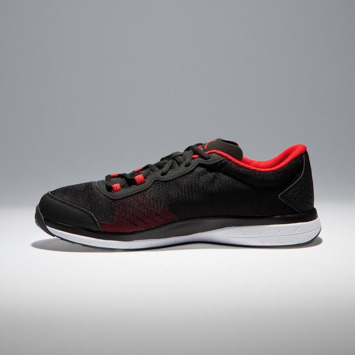 Chaussures fitness cardio-training 500 homme noir et - 1341149